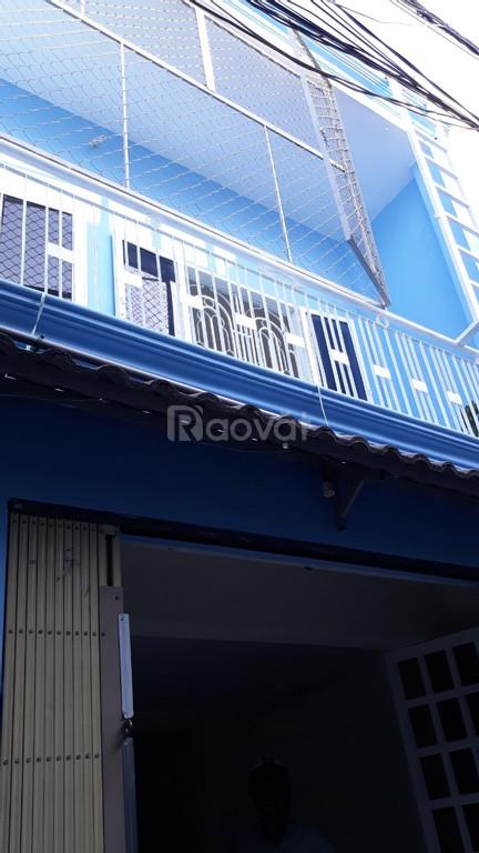 Cần bán nhà Thạnh Lộc 38 giá đầu tư