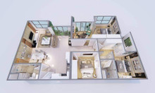 Vinhomes Smart City Tây Mỗ - Đại đô thị thông minh
