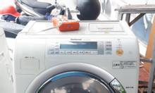 Máy giặt có sấy National NA-VR2200, giặt 9kg, sấy 6kg