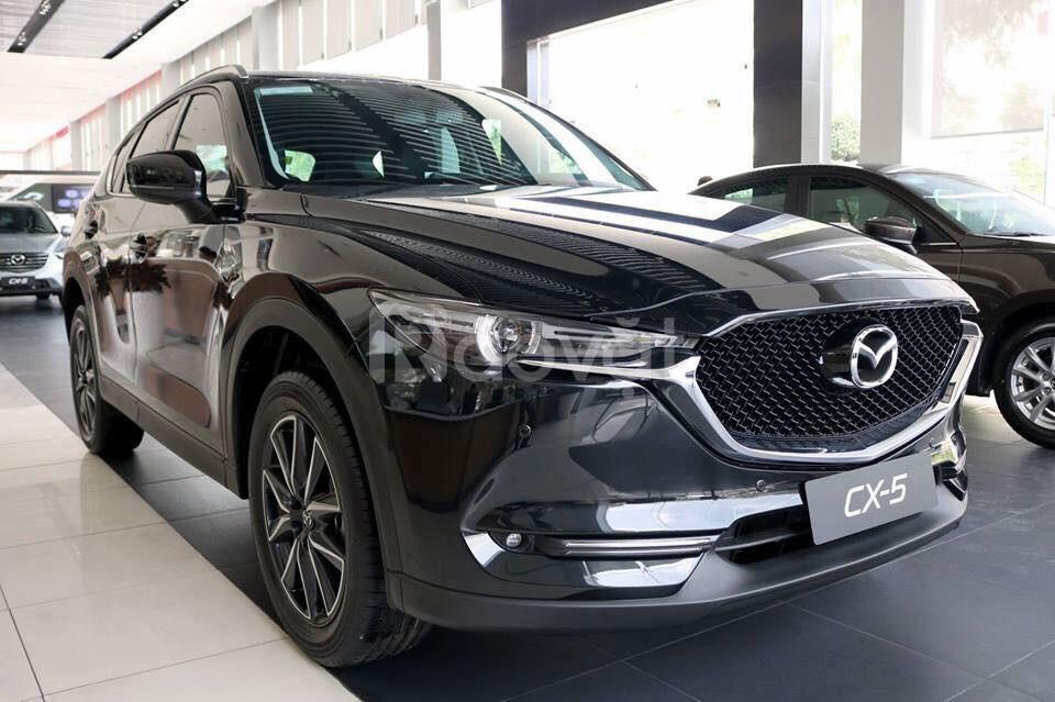 Mazda CX5 mới 100% - Chỉ 869 triệu - Bank hỗ trợ đến 85%