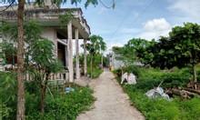 Bán đất thổ cư mặt tiền 7m phường Đông Thuận