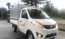 Xe tải 1 tấn nhãn hiệu Thacco Foton Grapto 990kg, giá tốt 2019