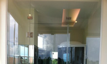 Cho thuê nhà 3 lầu Phú Mỹ - nhà mặt tiền - 35 tr/th - 100m2
