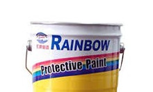 Tổng đại lý chuyên bán sơn Epoxy RainBow cho sàn bê tông giá rẻ
