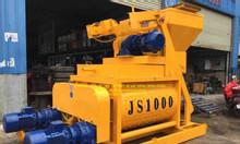 Hồng Đăng chuyên - Máy trộn bê tông JS 1000