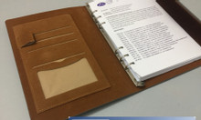 Cung cấp sổ tay bìa da giá rẻ sổ tay bìa da cao cấp tại TPHCM