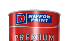 Cung cấp sơn dầu Nippon Tilac màu đen
