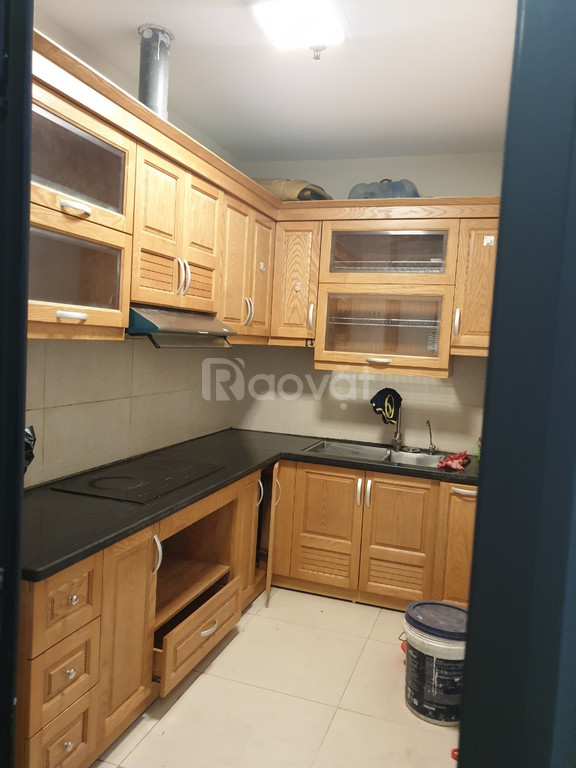 Cho thuê chung cư FLC 36 Phạm Hùng 70m2 đủ tiện nghi cao cấp (ảnh 8)