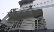 Bán gấp nhà đường Thích Quảng Đức, quận Phú Nhuận, 41m2, 3,6 tỷ