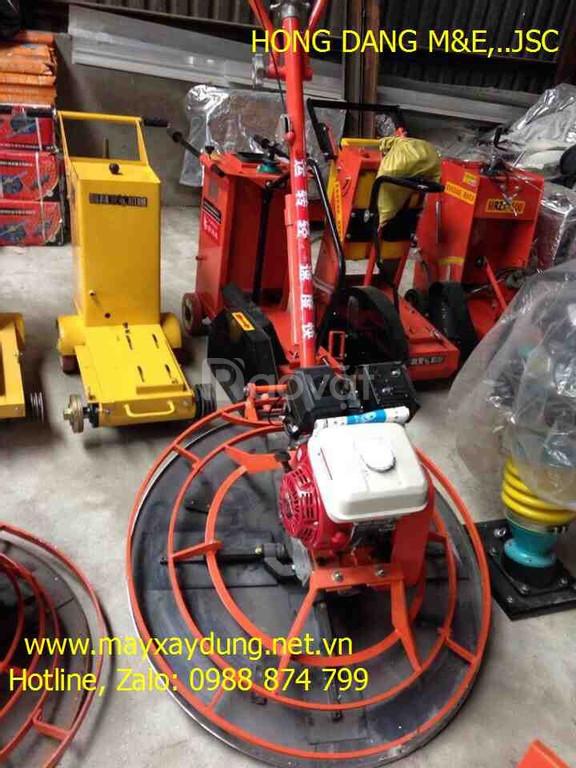 Hồng Đăng chuyên cung cấp -  Máy xoa nền bê tông DGMS-900  (ảnh 5)