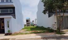 Bán lô đất thổ cư 122,4m2 tại D5, Phú Tân, Thủ Dầu Một, Bình Dương