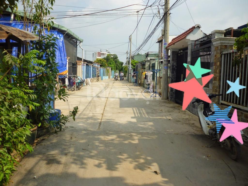 Nhà đẹp, ở ngay vừa KD phòng trọ, 200m2, 6,9 tỷ, ngay Lê Trọng Tấn và QL1A, Bình Tân.