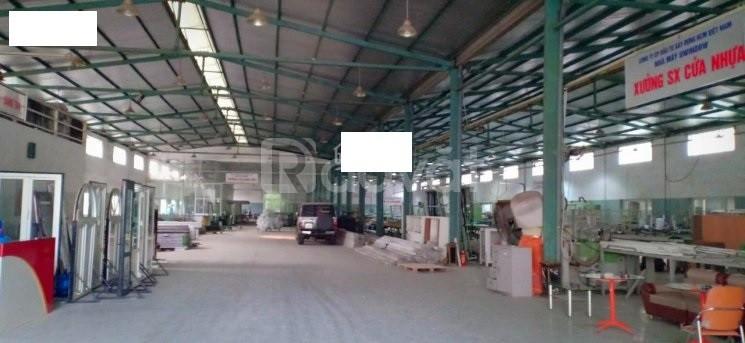 Cần bán kho xưởng DT  2000m2 đất nhà xưởng KCN Lại Yên, Hà Nội.