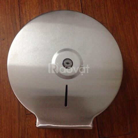 Hộp đựng giấy vệ sinh inox chuyên cung cấp sỉ - lẻ