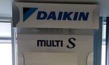 Dàn nóng Multi Daikin - Hệ thống Super Multi NX Inverter