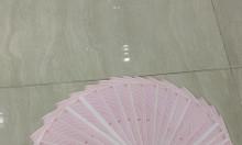 Mở bán 20 nền sổ đỏ Bình Chánh, gần Khu công nghiệp Lê Minh Xuân.