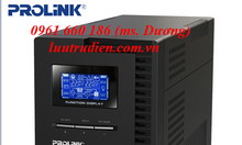 Bộ lưu điện 1000va online - UPS Prolink Pro901WS