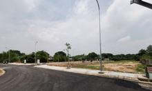 Đất nền Nguyễn Thị Lắng, khu dân cư hiện hữu mua xây nhà ở được ngay