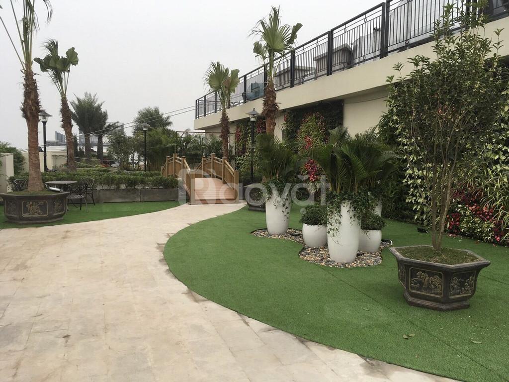 Bán căn hộ chung cư tại Dự án D'. Le Roi Soleil - Quảng An, Tây Hồ HN