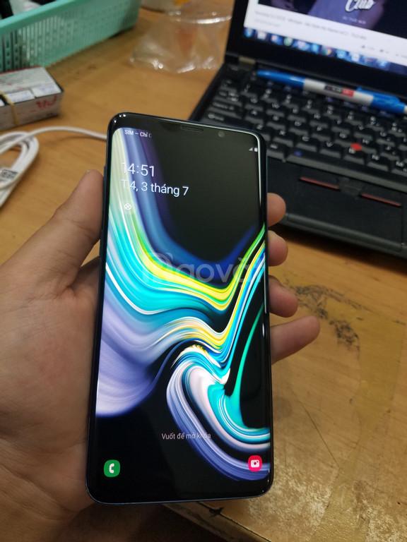 Samsung Galaxy S9 Plus 2 sim