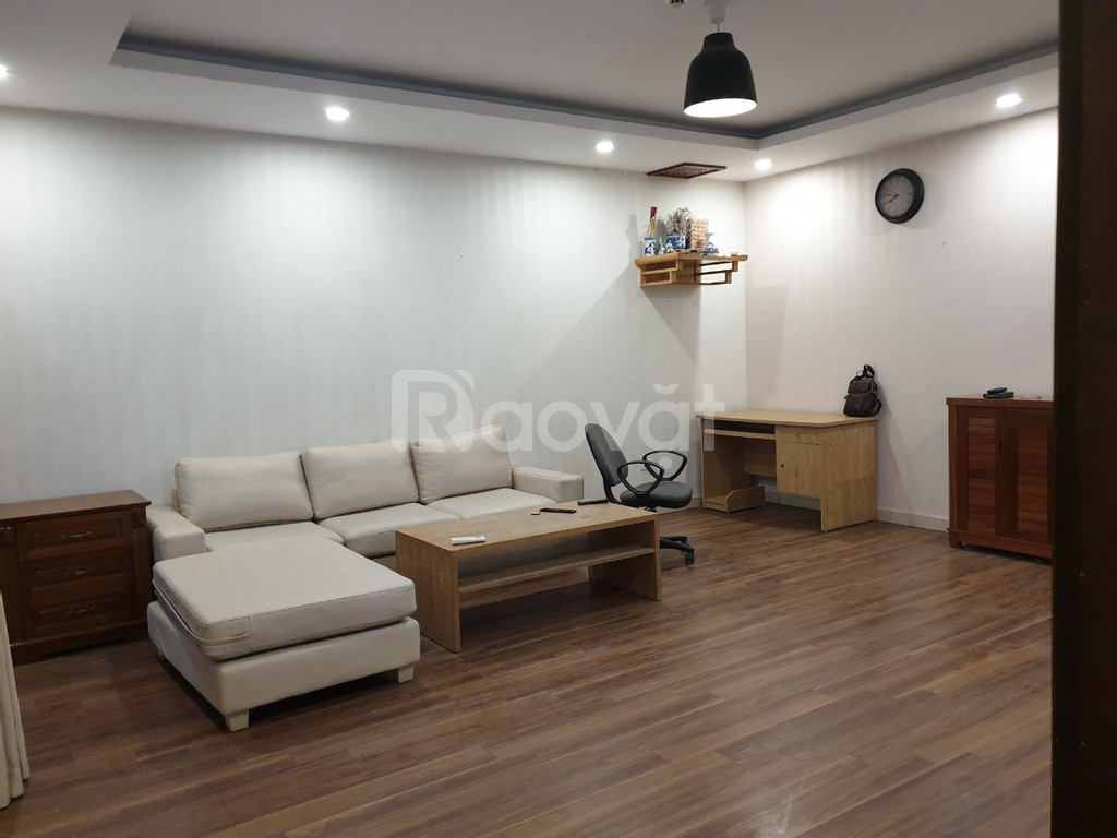 Cho thuê chung cư FLC 36 Phạm Hùng 70m2 đủ tiện nghi cao cấp