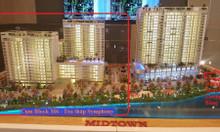 Chính chủ bán căn hộ Symphony- Midtown M6 - PMH Q.7, dt 65m2, 3,7 tỷ