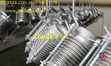 Khớp nối giãn nở nhiệt – metal expansion joints/ khớp giãn nở nhiệt