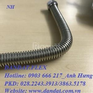 Dây ống nước inox, dây bình nóng lạnh, dây cấp nước chịu nhiệt