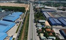 Đất nền dự án city land Bình Dương