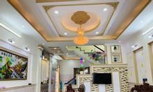 Bán nhà phố Nguyễn Công Hoan quận Ba Đình 35m2 giá 2,9 tỷ