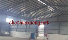 Cho thuê nhà xưởng KCN Khai Sơn Bắc Ninh giá tốt