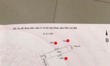 Bán đất hẻm 96-khu phố Hoà Long, phường Cát Lái