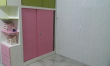 Cho thuê nhà riêng 4 tầng tại phố Hào Nam, Đống Đa, Hà Nội.