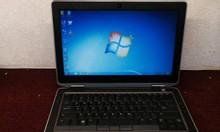 Laptop Dell latitude E6320 i5 4G SSD 13in doanh nhân