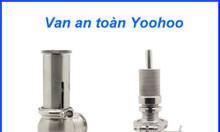 Bơm Yoohoo | Van an toàn Yoohoo | Nhà cung cấp Yoohoo Việt Nam