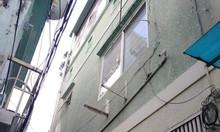 Nhà nhỏ trên đường Hoàng Văn Thụ, Phú Nhuận, 3 PN, sân thượng, 2,45 tỷ