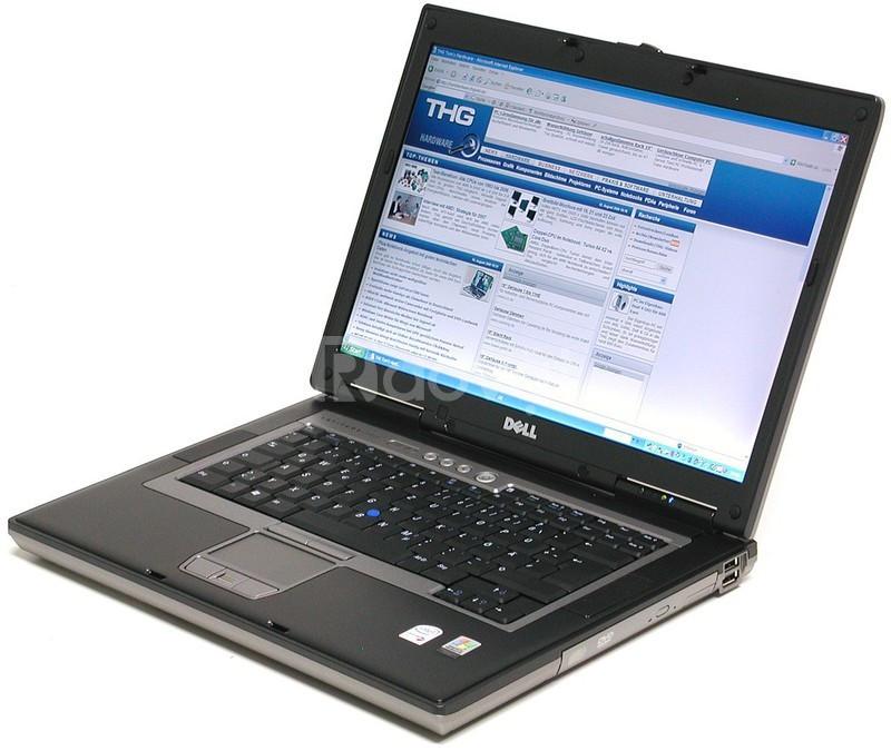 Laptop Dell D HSSV giải trí, VP xem phim nghe nhạc Dell D630 Core T720