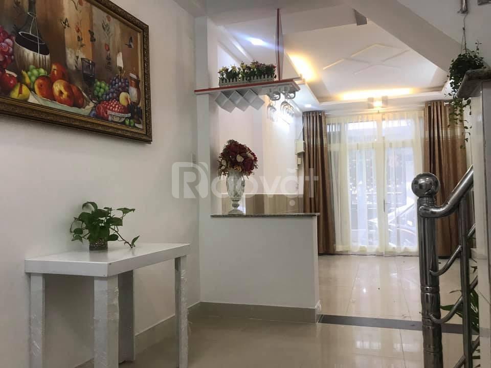 Nhà đẹp KD, Nhiêu Tứ, Phú Nhuận, 1T4L, 33m2, 5.250tỷ