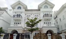 Cho thuê nhà nguyên căn khu Cityland Park Hills Phan Văn Trị