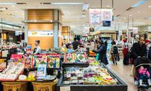 Lô thương mại Phú Mỹ Hưng Quận 7 - Shop House - Kiot
