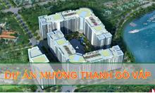 Chính thức nhận giữ chổ dự án Mường Thanh Gò Vấp