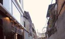 Bán nhà MT thụt Nguyễn Đình Chính, P15, DT 5,3x10m 5 tầng