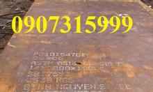 Thép tấm a516 gr60 chịu nhiệt