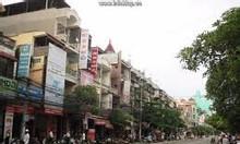 Cho thuê nhà mặt phố Chùa Láng làm trà sữa, hàng ăn, thời trang 60m2