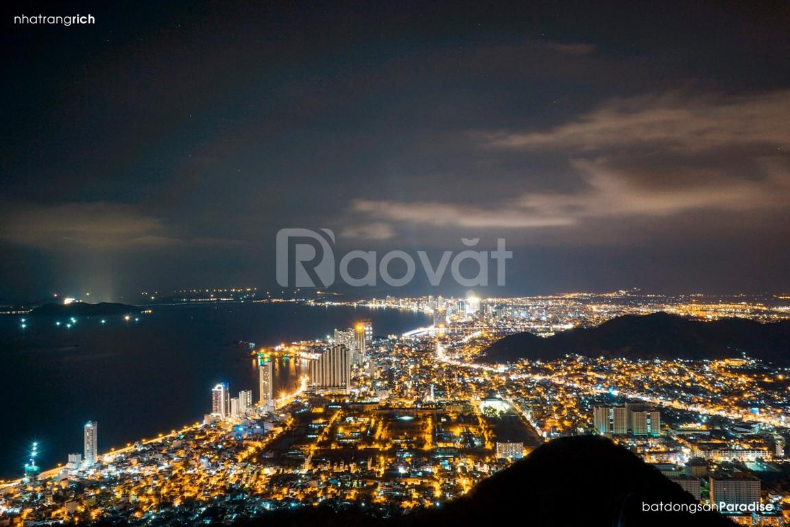 Đất mặt tiền đường A3, Phước Hải Nha Trang, diện tích đẹp, còn 2 lô.