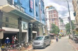Cho thuê nhà mặt phố Nguyễn Khuyến, Hà Đông 160m2 mặt tiền 30m