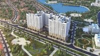 Chính chủ bán chung cư Hà Nội HomeLand 78m 1,66 tỷ