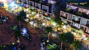 Đầu tư shophouse Flamingo Night Street, chỉ từ 1,4 tỷ