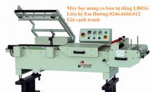 Chuyên bán máy bọc màng co|Máy bọc màng co giá cạnh tranh tại Hà Nội