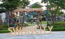 Booking Swan Bay (Le Centre Zone 6) Tại Đảo Đại Phước - Hòn Ngọc Quý.